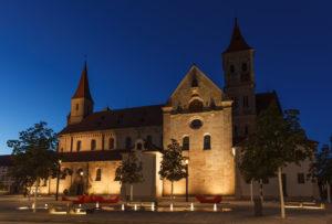 Basilika: Eucharistiefeier-mit Anmeldung im Pfarrbüro @ Basilika