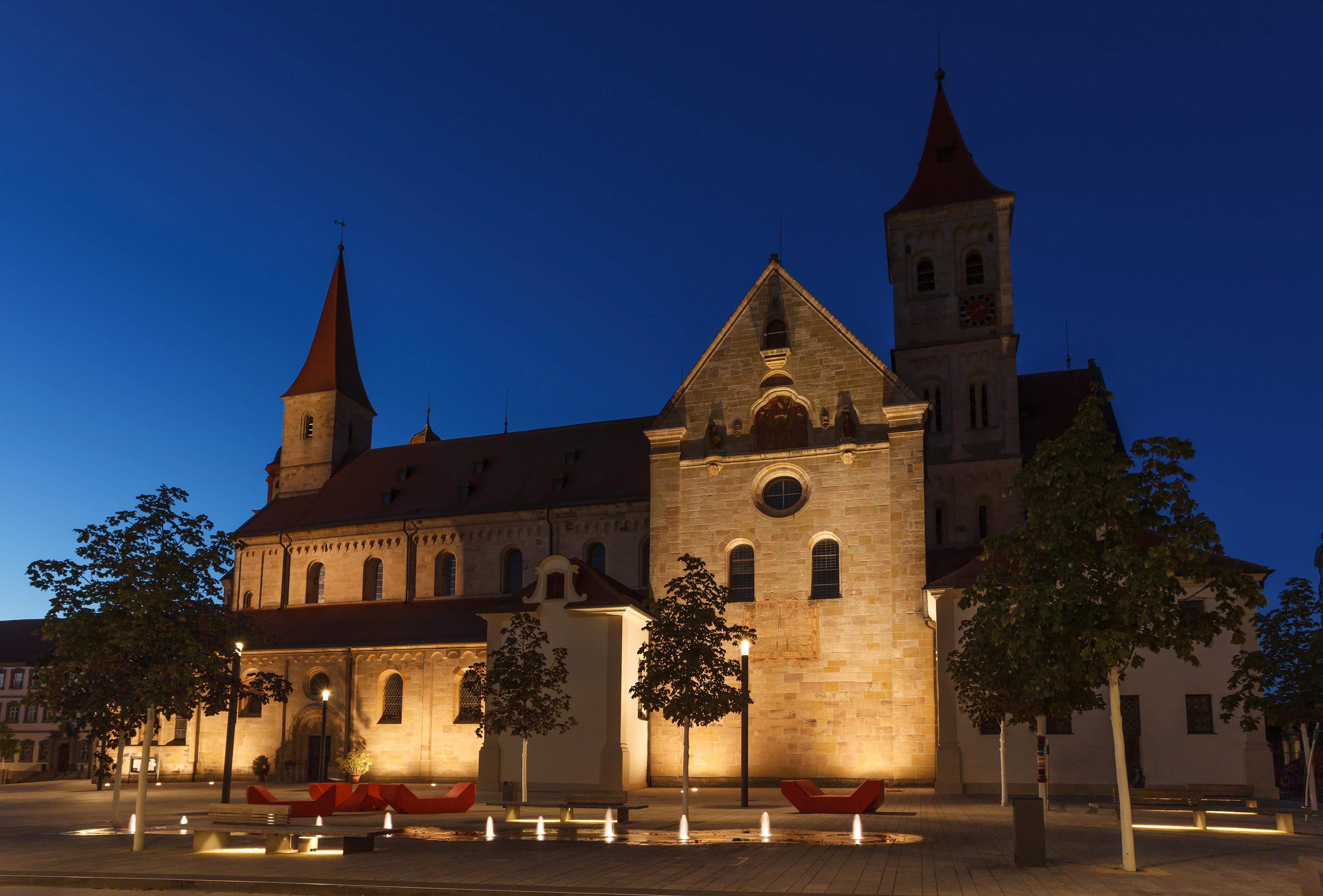 Basilika: hl. Messe @ Bitte um Anmeldung im Pfarrbüro