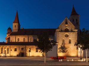 """Basilika: Ökumenischer Wortgottesdienst zum """"Abschluss der Woche für das Leben"""" @ Basilika"""